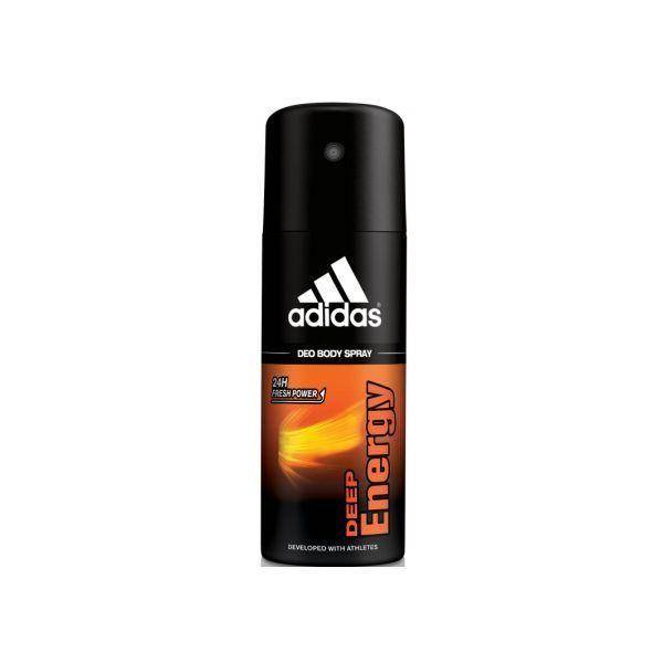 Adidas Men Deo Spray Deep Energy - 200ml