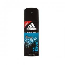 Adidas Men Deo Spray Ice Dive