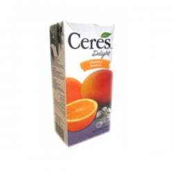 Ceres Delight Orange Mango Juice - 1Litre