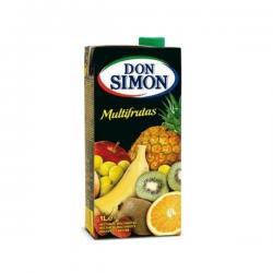 Don Simon Multifruita Juice