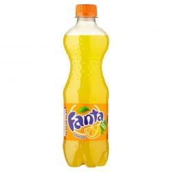 Fanta Orange - 1Litre