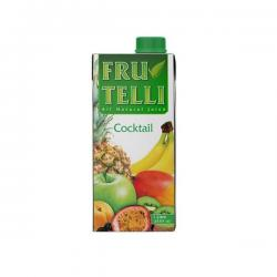 Frutelli Cocktail Juice 1L