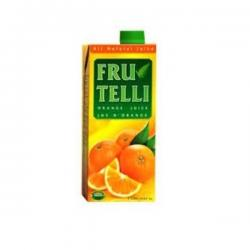 Frutelli Orange Juice 1L