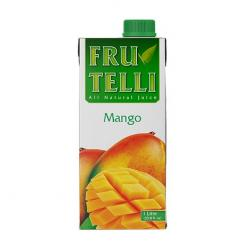 Frutelli Mango Juice 1L