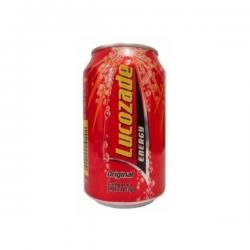 Lucozade Original Energy Drink - 330ml