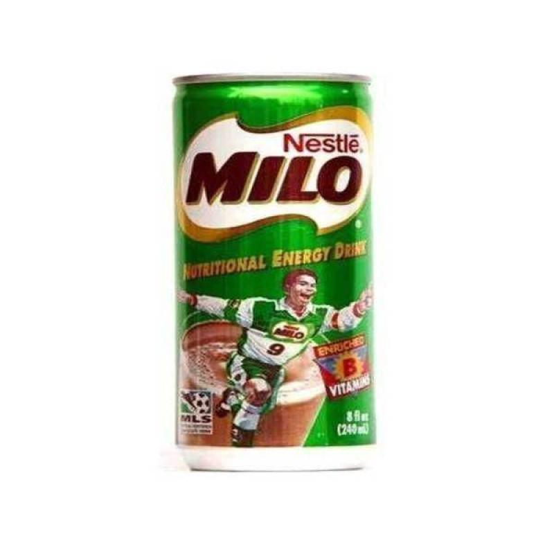 how to drink milo youtube
