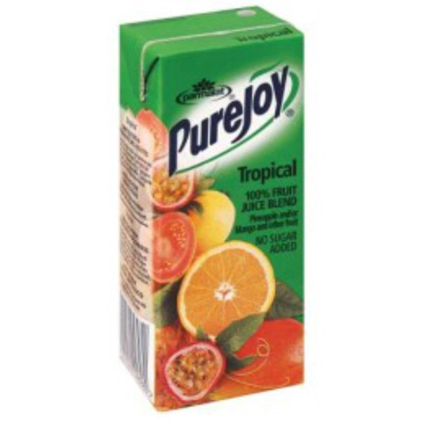 PureJoy 100% Fruit Juice Blend