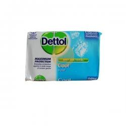 Dettol Cool Soap - 120g