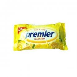 Premier Soap Lemon