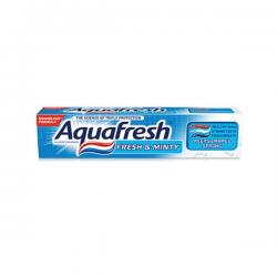 Aquafresh Fresh & Minty - 125ml